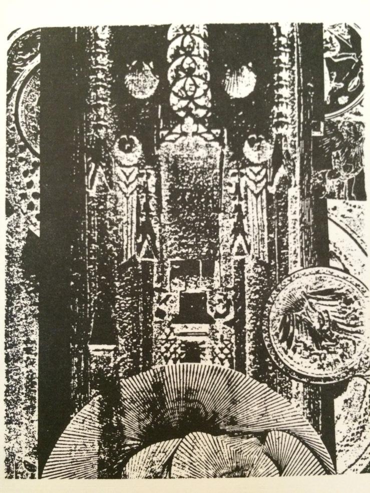 Jack Mueller Photogram