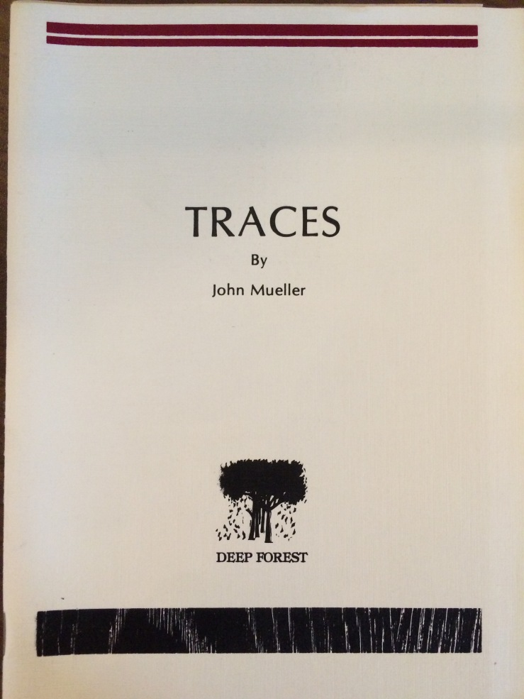 Jack Mueller Traces